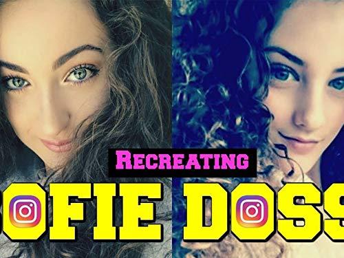 Clip: Recreating Sofie Dossi's Pictures!