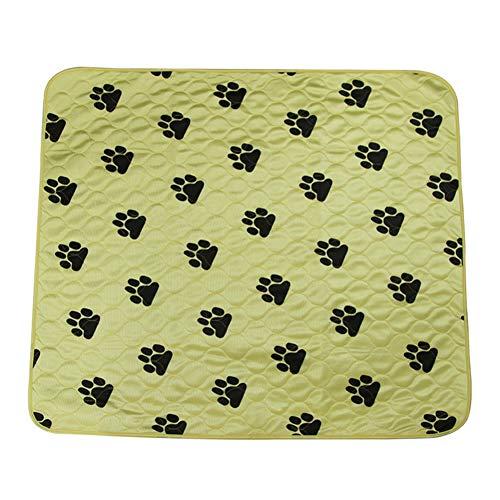 Hundematte Kühlung Sommer Pad Matte Hunde Katze Decke Sofa Atmungsaktiv Haustier Hundebett Waschbar Klein Mittel Groß Hunde Auto