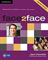 face2face Upper Intermediate Workbook without Key by Nicholas Tims Jan Bell(2014-08-11)
