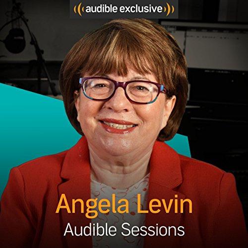 Angela Levin audiobook cover art