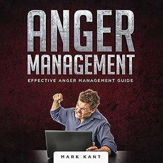 Anger Management: Effective Anger Management Guide cover art