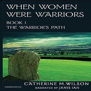 When Women Were Warriors Book I cover art