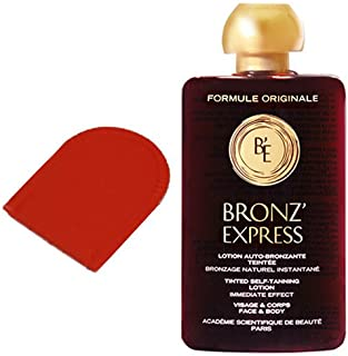 Bronz Express Lotion + Applicator