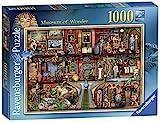 Ravensburger Museum of Wonder 1000pc Puzzle