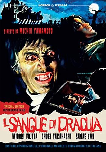 Il Sangue Di Dracula (Restaurato In Hd) (Dvd+Poster)