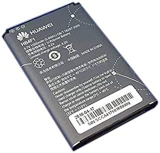 بطارية بديلة HB4F1 لهواوي 4G راوتر مع شاشة LCD Mifi