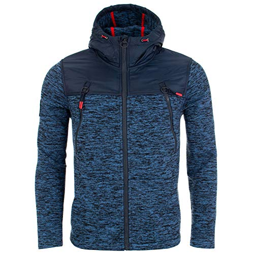 Superdry Mountain Ziphood
