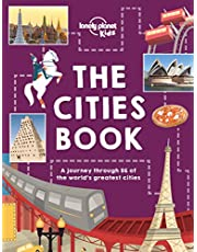 The Cities Book (Lonely Planet Kids) [Idioma Inglés]
