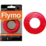 <span class='highlight'>Flymo</span> FLY031 Single Line Manual Feed Spool and Line to Suit Mini Trim