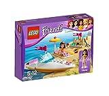 LEGO Friends 3937 - Il motoscafo di Olivia