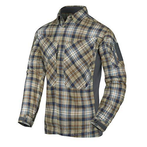 HELIKON MBDU Flannel Shirt