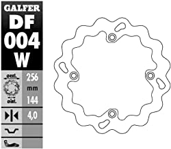 Galfer Rear Brake Line Kit for 00-05 Aprilia SL1000FA Standard