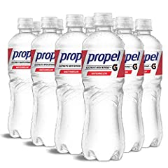 Pack of twelve bottles, 24 ounces per bottle 0 calories per bottle Workout water, gym-ready From the makers of Gatorade