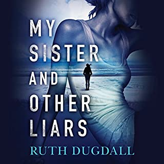 My Sister and Other Liars                   Written by:                                                                                                                                 Ruth Dugdall                               Narrated by:                                                                                                                                 Henrietta Meire                      Length: 9 hrs and 32 mins     Not rated yet     Overall 0.0