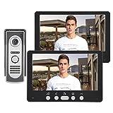 Campanello con visione notturna Campanello video a basso consumo(European standard (110-240V))