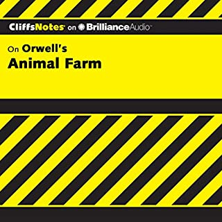 Animal Farm: CliffsNotes                   Written by:                                                                                                                                 Daniel Moran                               Narrated by:                                                                                                                                 Tim Wheeler                      Length: 2 hrs and 35 mins     Not rated yet     Overall 0.0