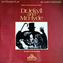 Jekyll and Mr. Hyde - Laserdisc (Not a DVD)