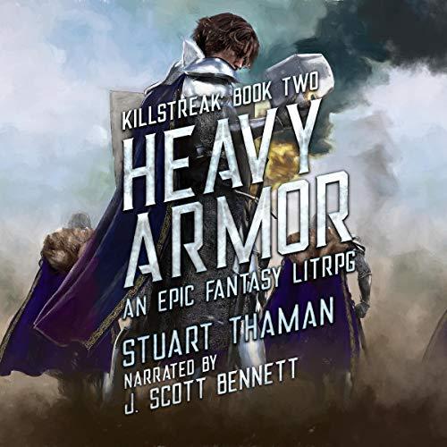 Heavy Armor cover art