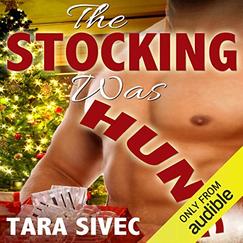 The Stocking Was Hung  By  cover art