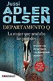 Departamento Q: la mujer que arañaba las paredes: El primer caso de Carl Mørck, comisario del Depart...
