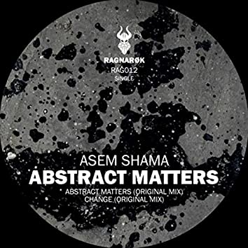 Abstract Matters