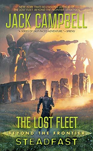 Steadfast (Lost Fleet: Beyond the Frontier) [Idioma Inglés]: 10