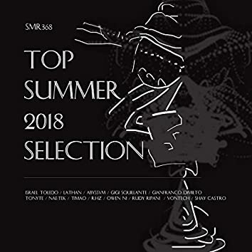 Top Summer 2018 Selection