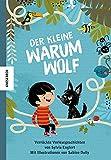 Der kleine Warumwolf: Verrückte Vorlesegeschichten von Sylvia Englert