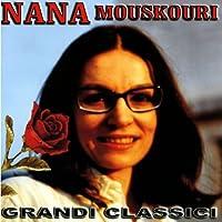 Nana Mouskouri - Grandi Classici (1 CD)