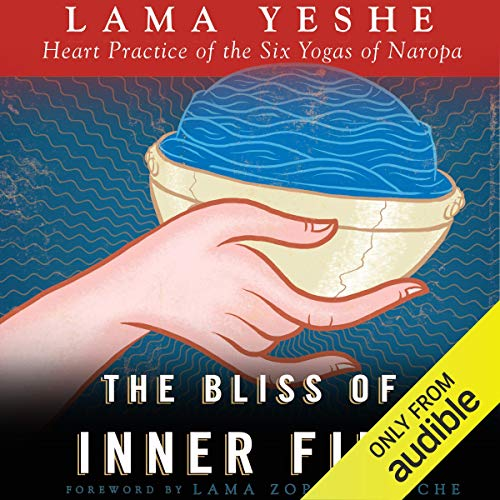 The Bliss of Inner Fire Titelbild