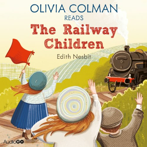 Olivia Colman Reads The Railway Children (Famous Fiction)                   De :                                                                                                                                 E. Nesbit                               Lu par :                                                                                                                                 Olivia Colman                      Durée : 58 min     1 notation     Global 5,0
