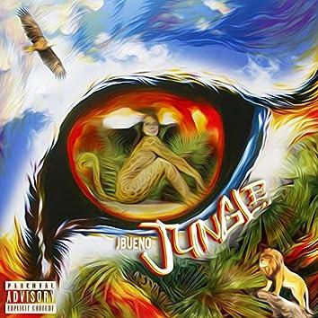 Jungle (Cheetah Hoe)