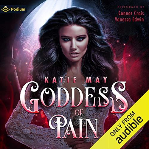 Goddess of Pain Titelbild