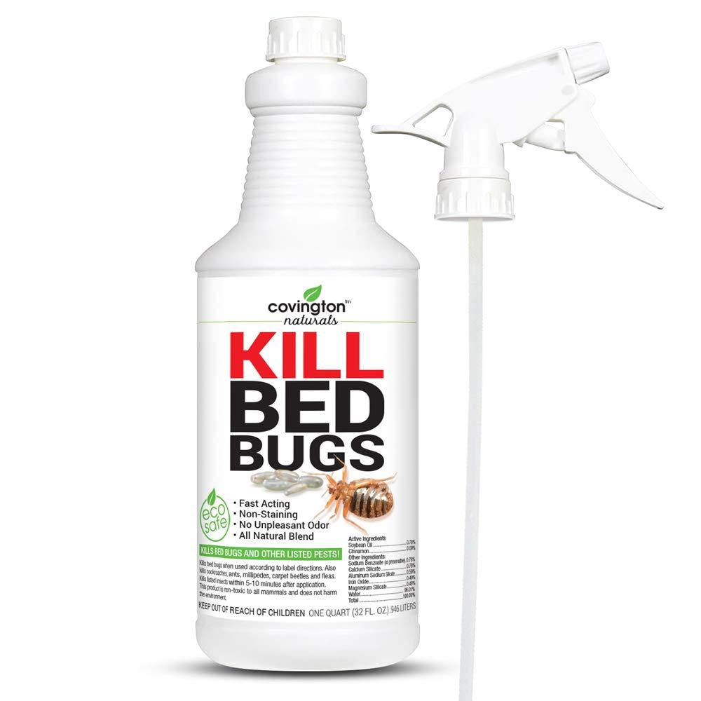 Covington Killer Acting Natural Organic