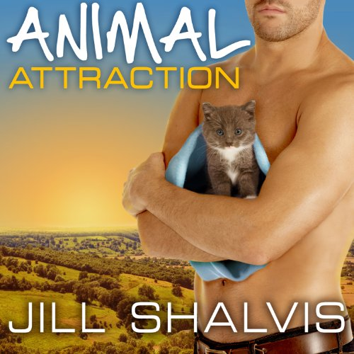 Animal Magnetism Series # 2, Animal Attraction audiobook cover art