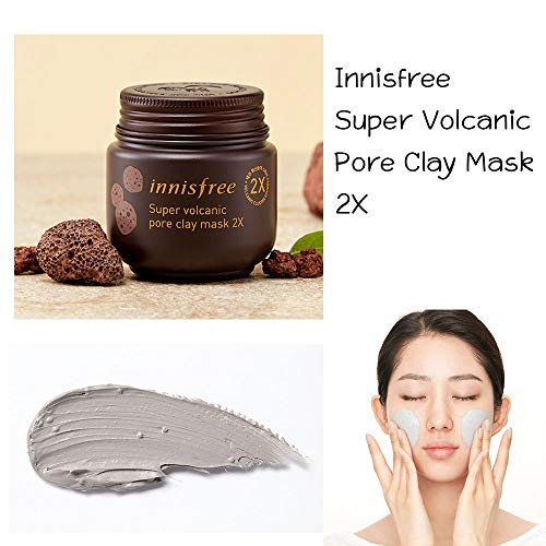 Best pore cleansing mask