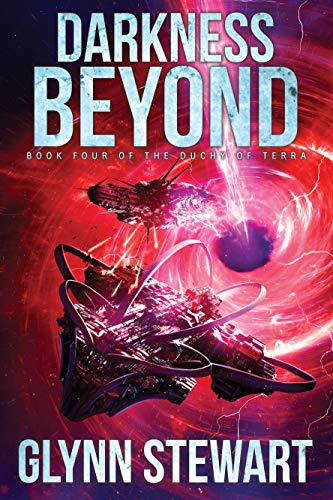 Darkness Beyond (Duchy of Terra Book 4) (English Edition)