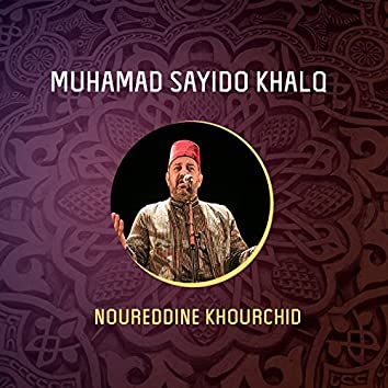 Muhamad Sayido Khalq (Inshad)