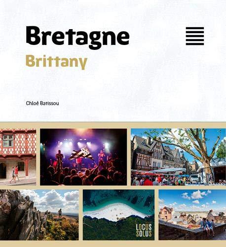 Bretagne / Brittany (BEAUX LIVRES)