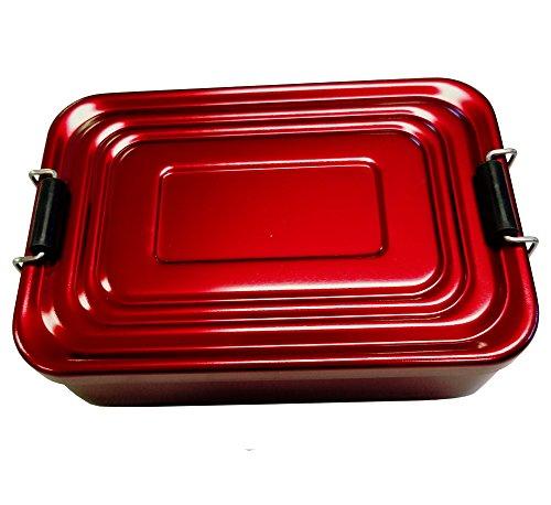 Best Glide ASE Adventurer Survival Kit Box (Red)