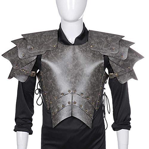 - Halloween Kostüme Rüstung