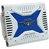 PYLE Car Multichannel Amplifiers
