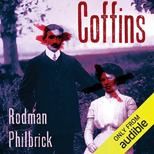 『Coffins』のカバーアート