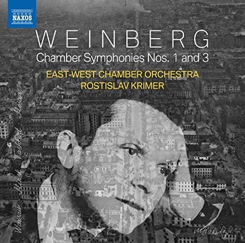 East-West Chamber Orchestra feat. Rostislav Krimer