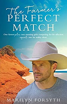 The Farmer's Perfect Match (Outback Gems Book 1) by [Marilyn Forsyth]