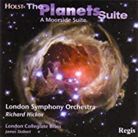 HOLST : The Planets Etc. - LSO / Hickox