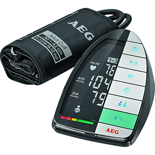 AEG Blutdruckmessgerät BMG 5677–Amazon Verkäufer. Angebote für Ihr Zuhause.