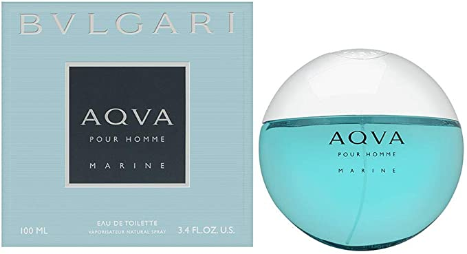 Bvlgari 21235 Agua de colonia, 100 ml
