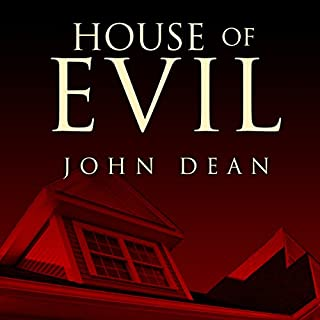House of Evil cover art