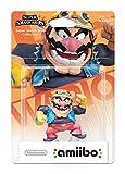 3 Nintendo Figurine Amiibo Wario
